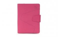 Amazon Kindle 5/Paperwhite luxusní pouzdro TUCANO LATO, růžové