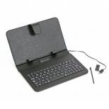 Tablet pouzdro s klávesnicí OMEGA OCT7KBIB, univerzální, 7
