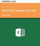 Exel 2013, základy, první část