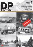 DP Kontakt 9/2015 příloha ke 140 výročí