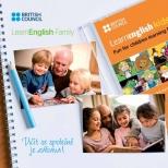 Učte se anglicky se svými dětmi
