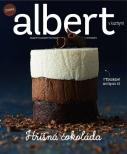 Albert v kuchyni 11/2015