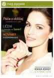 Kniha krásy 2. vydání 2015 Yves Rocher