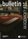 Akademický bulletin 11/2015