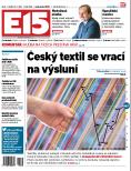 Deník E15, pondělí 25.1. 2016