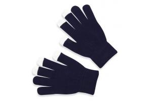 Dotykové rukavice pro smartphony