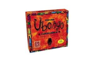 Hra Ubongo