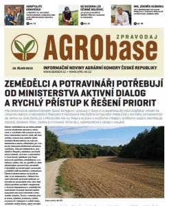 AGRObase 5/2015