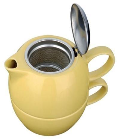 Sitko na sypaný čaj